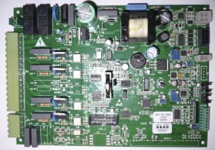 Electronic Boards and Printed Circuits Design