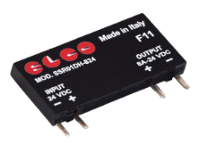 el co solid state relays, power supplies, temperature controllers