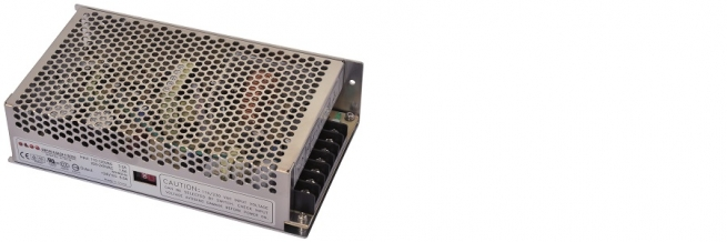 SW150 SERIES MAINS SWITCHING POWER SUPPLIES