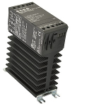 Solid state relays for motors control