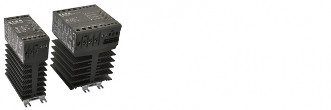 SSRSMC3 ... 15/25 SERIES AC SEMICONDUCTOR SOFT STARTER