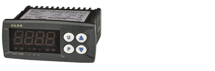 ELZ31V/ELK38V DIGITAL PANEL METERS SERIES